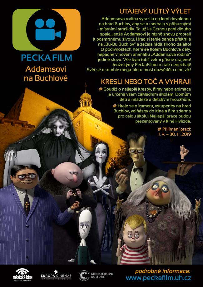 PeckaFilm 11