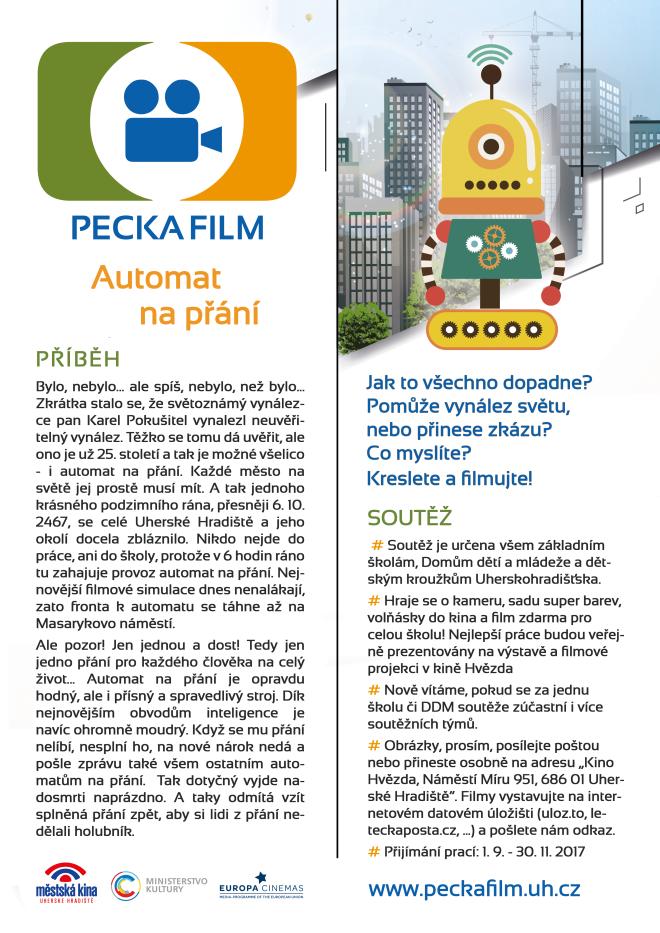 PeckaFilm 9